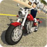 摩托车城市赛车手手机版